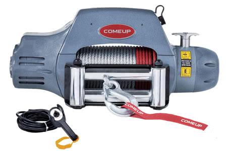 COME.UP WINCH Seal DS-9,5i 12V